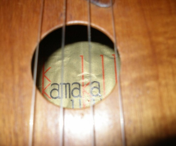 Dating kamaka ukuleles
