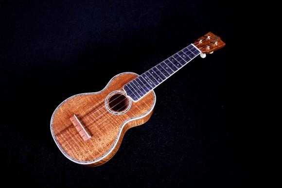 Martin ukulele dating